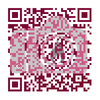 QR code for contact