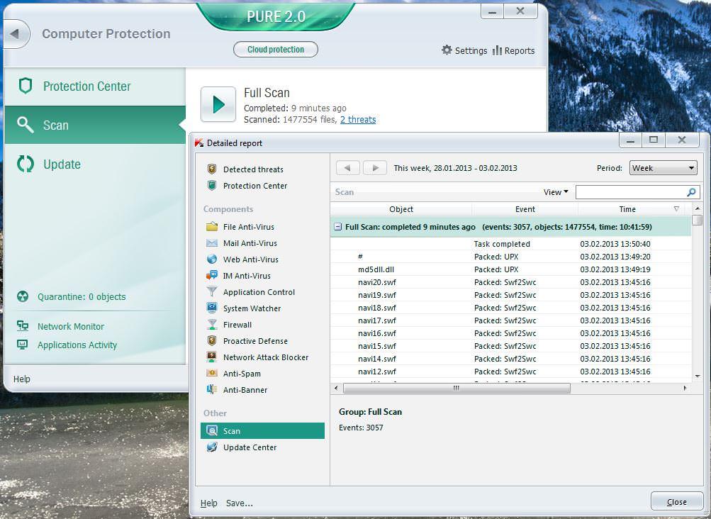 virus-scan_kaspersky-1.5milioane-fisiere