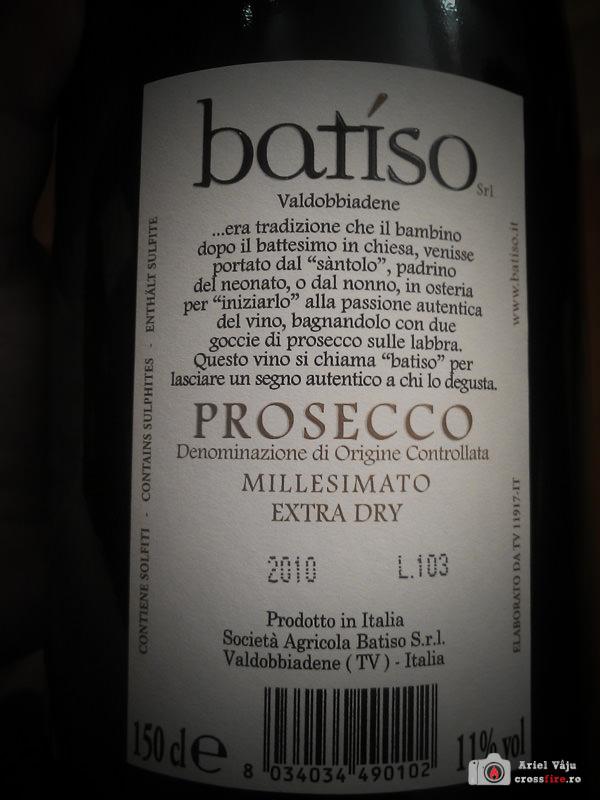 Good #prosecco wine