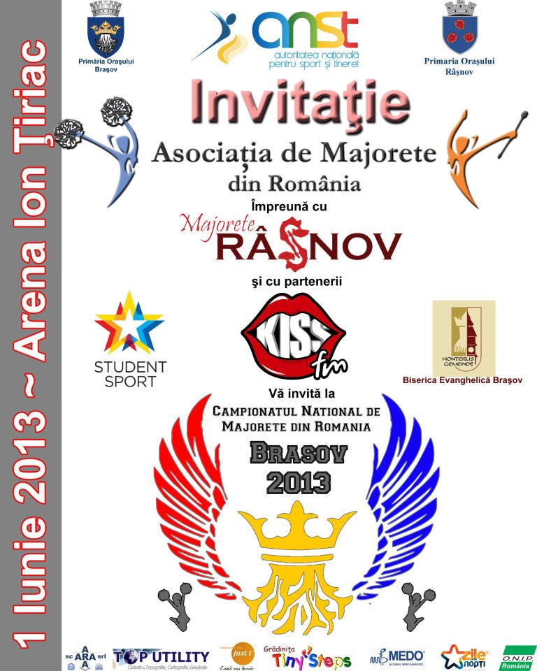 Campionatul.National.de.Majorete.din.Romania.2013-BRASOV