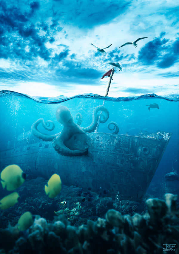 final-composite-underwater-scene-how-to-make-a-composite-in-photoshop