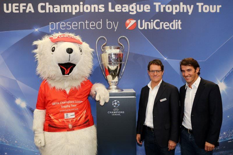 UEFA-Trofeul