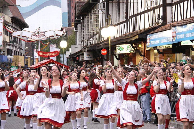 Oktoberfest 2009, foto via google image search